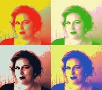 Marilyn Diptych