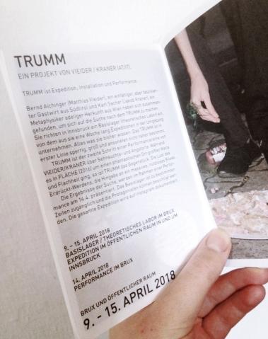 trumm