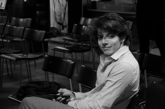 Daniel Preisinger [DP]
