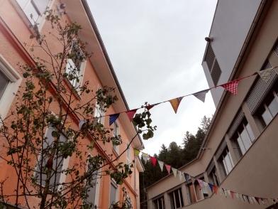 Riesenwok - Straßenfest | Foto: BE