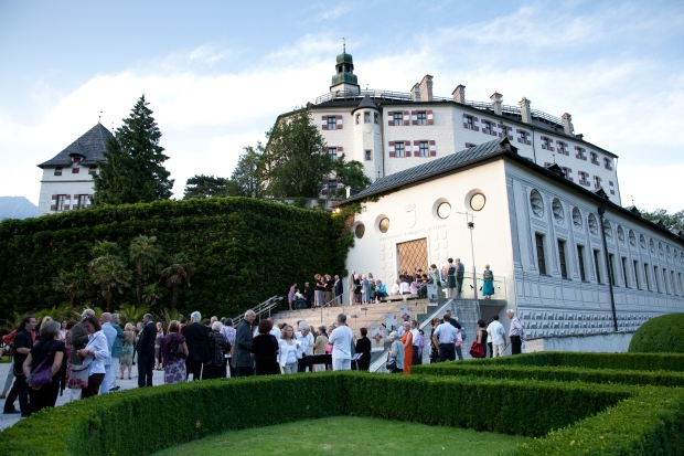Stimmungsfoto_Schloss Ambras Innsbruck_(c)_C.Gaio